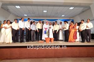 Catholic Sabha Annual Gathering held at Kallianpur