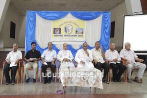 Udupi Diocesan Pastoral Consultation 2018