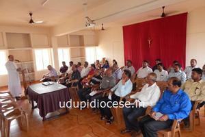 Co-operative Society Directors and Staff Get-together