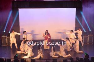 """""""Prem Ragini"""" Musical Ballet at Udupi"""