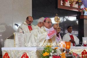 Relic feast of St Antony Celebrated at Kerekatte
