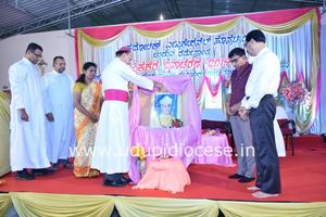 Teachers' Day Celebration at Udyavara