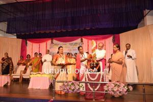 """""""SUGAMYA"""" Udupi District Catholic Women Federation inaugurated at Udupi"""
