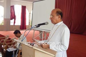 Fifth Diocesan Pastoral Council Meeting