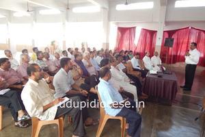 Sixth Diocesan Pastoral Council Meeting