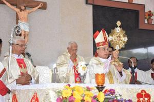 St Antony's Relic Feast celebrated with great joy and devotion at Kerekatte