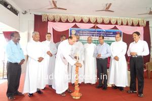 Karnataka Regional Health Commission Seminar at Udupi