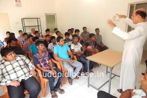 Udupi Diocesan Vocation Camp