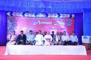 College Day Celebration at Shirva