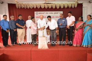 Udupi Diocesan Grama Panchayath Members Gathering at Udupi