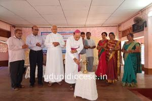 Health Commission Gathering at Kundapur