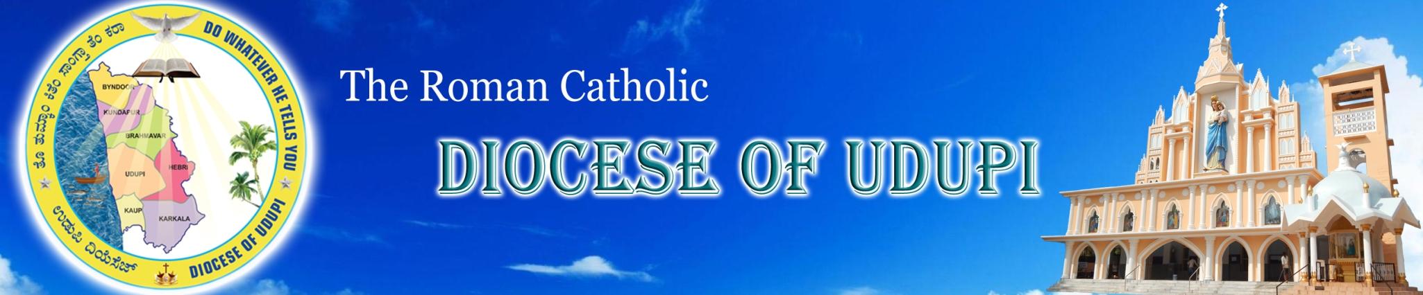 Udupi Diocese Website - Home