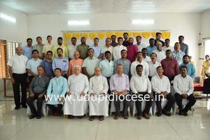 Ecumenical Prayer Gathering at Kalmady