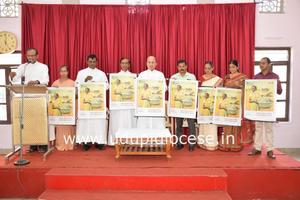 Confirmation and Lenten campaign for Dioceses of Karnataka inaugurated at St Anne Church Thottam