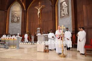 Christian Unity Octave Prayer Service at Kalmady