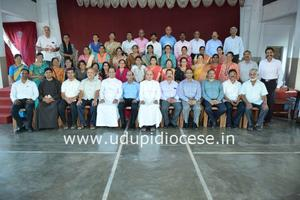 Udupi Diocesan Health Commission's Annual Gathering